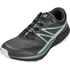 Salomon Sense Escape 2 Zapatillas Hombre, ebony/stormy weather/pearl blue